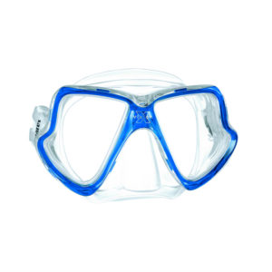 X-Vision cristal bleu