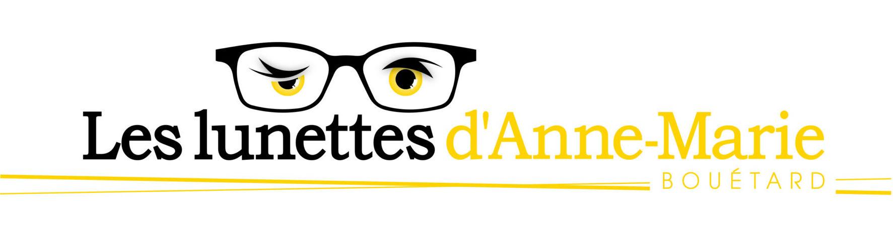 Les Lunettes d'Anne-Marie