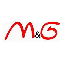 logo M&G