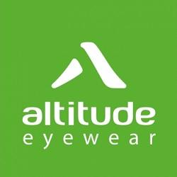 altitude eyewear logo
